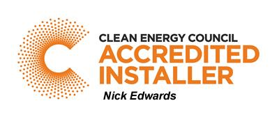 CEC Accredited Solar Installer Sunshine Coast