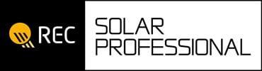 REC Solar Panel Professional Installers