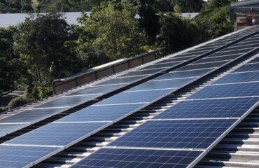 Solar Power – Commercial