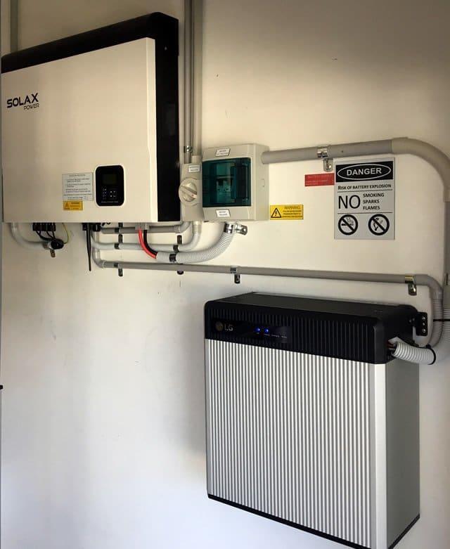 Solar Battery Specialists Sunshine Coast Corona Solar