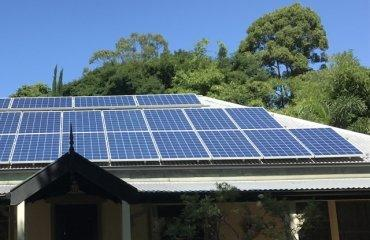 Solar Power – Domestic